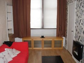 West End (Anniesland Cross) One Bedroom Flat