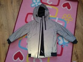 Boys Next winter coat aged 4 years old