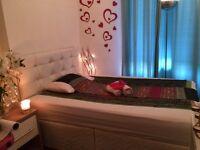 Nadia,s Relaxing Hot Oil Thai Massage