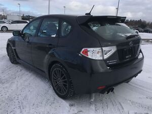 2013 Subaru WRX ONE OWNER ACCIDENT FREE NAV/HTD LEATHER SUNROOF Kitchener / Waterloo Kitchener Area image 4