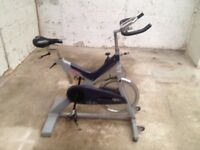 Star Trac V-Bike