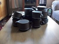 Hornsea Pottery Tea Set Reasonable Offers Considered