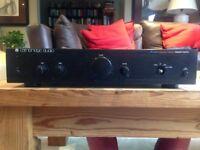 Cambridge Integrated Amplifier A1 MK3 (Special Edition)