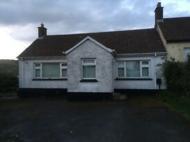 BT358HX Jonesborough 3 bed family home with parking and garden