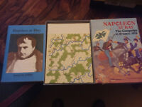 Napoleon at bay Avalon Hill Edition