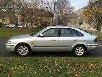 Mazda 626 Gsi 2.0 auto, full service history, low mileage, long mot, automatic, 5 door.