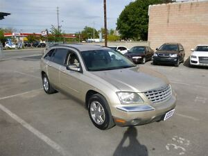 2005 Chrysler Pacifica Touring | CLEAN CAR | ALLOYS |
