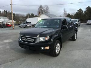 2009 Honda Ridgeline VP NEW MVI ALL WHEEL DRIVE
