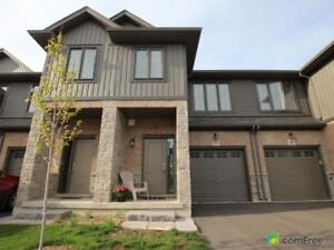 $469,900 - Townhouse for sale in Ancaster