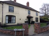 * Charming Period Property Converted to Flats * Two Double Bedrooms * Off Road Parking