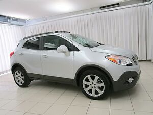 2016 Buick Encore WOW! WHAT MORE DO YOU NEED!? AWD  SUV w/ HEATE