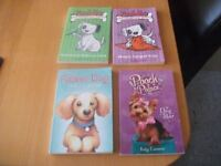 Kids Books / The Pocket Dog / Puddle the naughtiest puppy