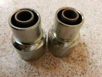 Used, Lambretta Casa engine mounts for sale  Attleborough, Norfolk