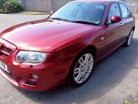 Mg zt cdti Rover 75 2.0 diesel