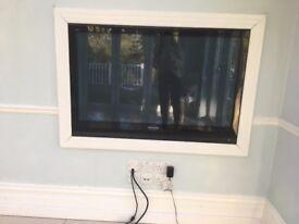 Panasonic Flatscreen TV