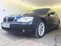 2008 | BMW 7 SERIES 730d | Auto | Diesel | Service History | 1 Year MOT | HPI Clear | Great Value