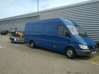 Man and van Removals, Collections, Deliveries. Poole, Bournemouth, Christchurch Local & countrywide