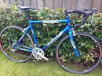 Giant SCR Ltd Road Bike - Large. Carbon Forks - Tiagra Groupset. Great condition