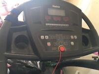 Treadmill - Reebok Z7 Run