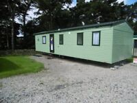 NEW 2017 Willerby Lymington, 35' x 12' 2 bed with ensuite, D/G C/H. CHRISTMAS OFFER