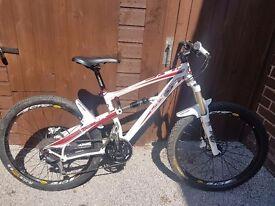 Lapierre Zesty 314 Mountain Bike