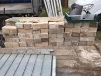 FREE Breeze Blocks Concrete blocks FREE