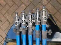 EXTENSION SUPPORT ROD