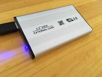 Portable hard drive 1 TB USB 3.0