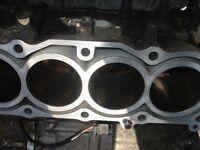 Yamaha R6 5eb Engines