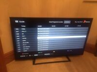 Sony Full HD 40 Inch LED TV with Free View HD