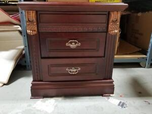 BRAND NEW !!! BEDSIDE TABLE / NIGHT TABLE FOR SALE !!!