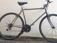 VINTAGE DIAMONDBACK BICYCLE