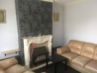 3 Bedroom House to Rent Fully Furnished - Darnall Road, Sheffield, S9