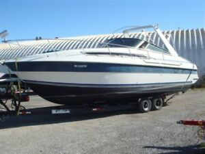 1989 Carver Yachts 340 ALLEGRA