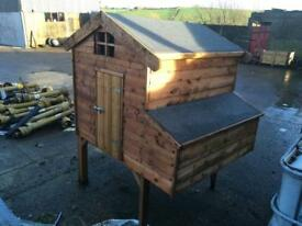 Duck house chicken coup