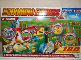 Domino Rally Express