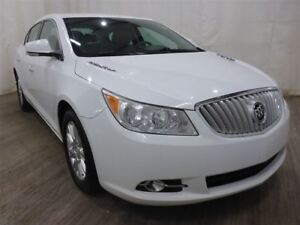 2010 Buick LaCrosse CXL No Accidents Leather Bluetooth