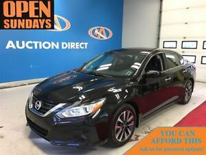2016 Nissan Altima 2.5 SV, ALLOYS, BACK UP CAMERA, SUNROOF, HEAT