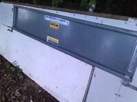 Spare Tailgate for Ifor Williams Trailer (Brand New)