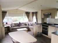 2 Bed Caravan for rent / hire at Craig Tara Holiday Park (70)