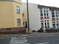 7 Bed Student End Terrace House - Horfield Rd - Furn/Exc - £525pppm