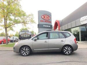 2010 Kia Rondo EX 7-Seater  Accident Free