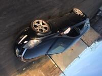 Vauxhall Astra sri turbo 170 breaking