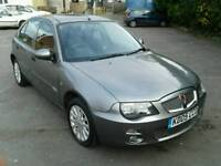 2005-Rover 25 1.4 Se 5 door hatch with service history