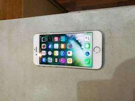 IPhone 6 16GB in Silver Unlocked