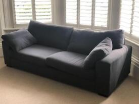 3 Seater large Sofa