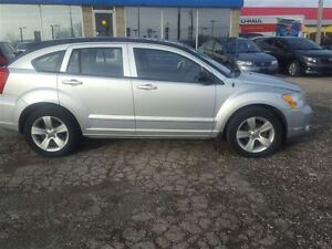 2010 Dodge Caliber SXT - FREE NEW WINTER TIRE PACKAGE London Ontario image 4