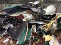 Scrap Metal Free For Collection Copper Tin