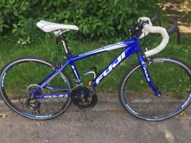 "Fuji Ace 24"" child's road bike"