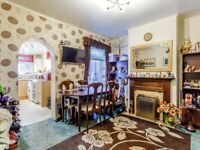 Three bedroom house close to barking station- 1600